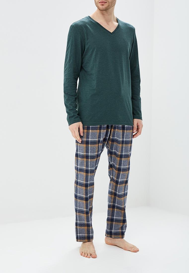 Пижама Celio MIPYSQUARE
