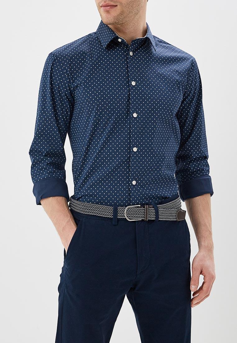 Рубашка с длинным рукавом Celio (Селио) NAPRINTAL2