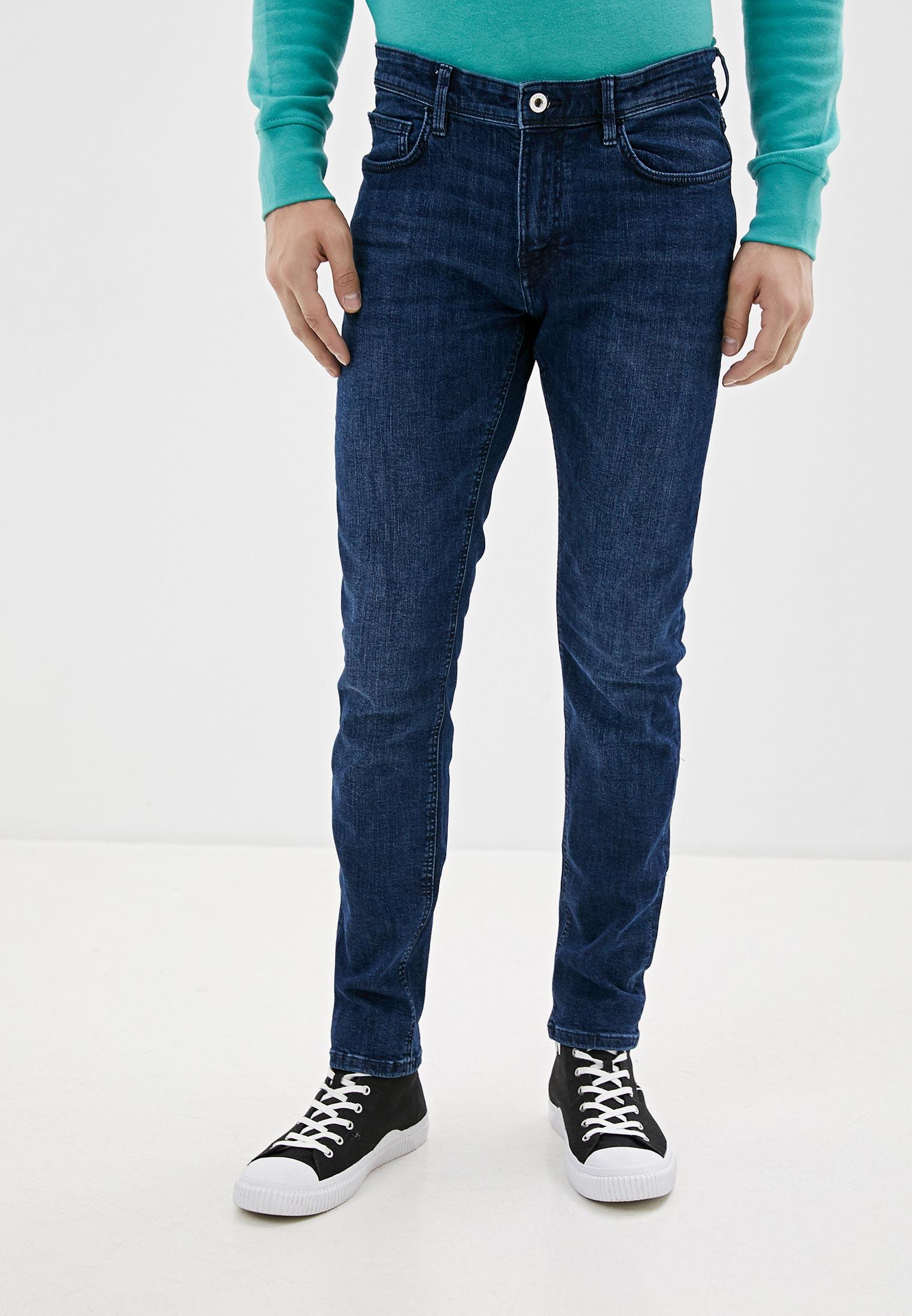 Зауженные джинсы Celio (Селио) POSLUE25: изображение 1