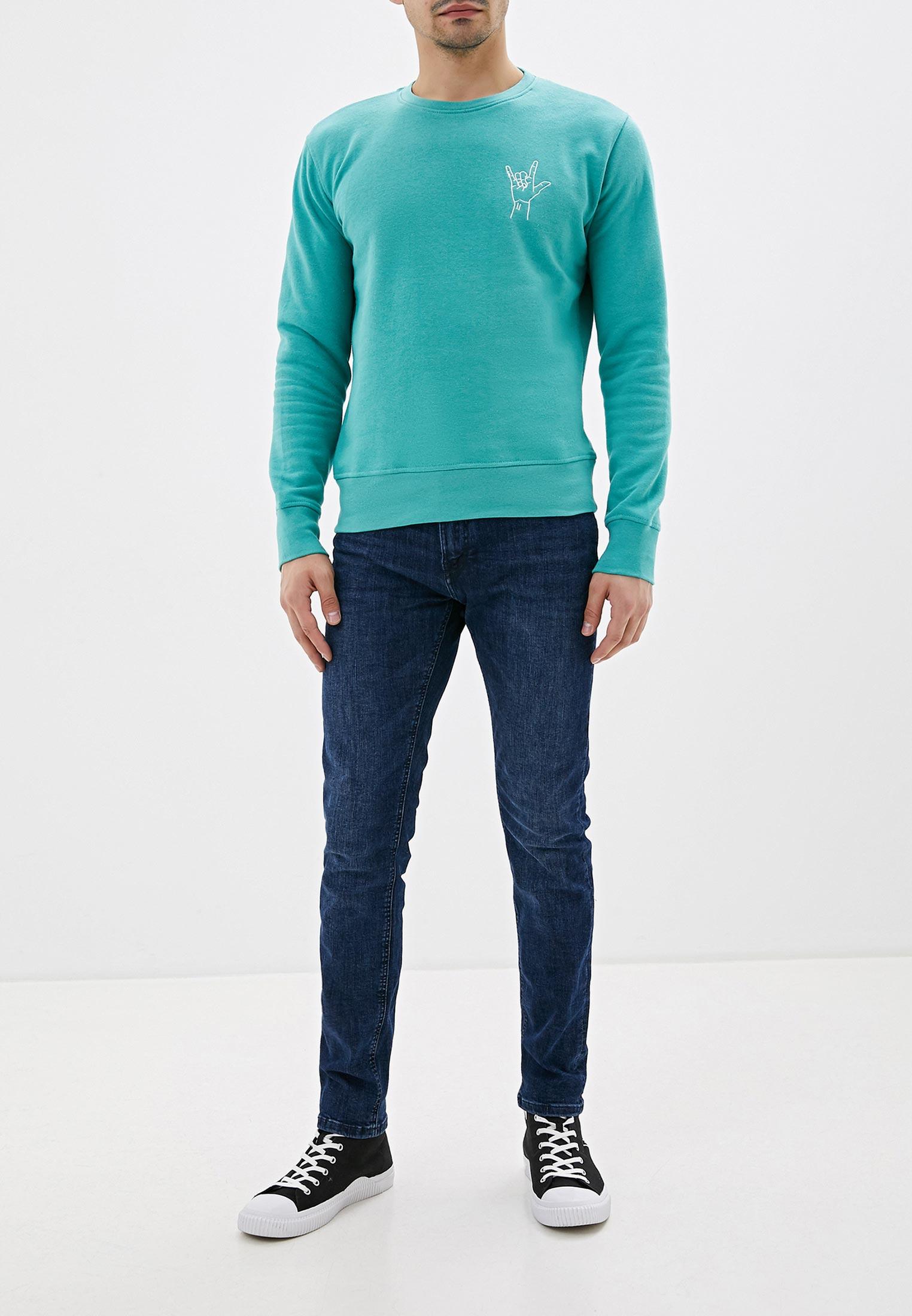 Зауженные джинсы Celio (Селио) POSLUE25: изображение 2