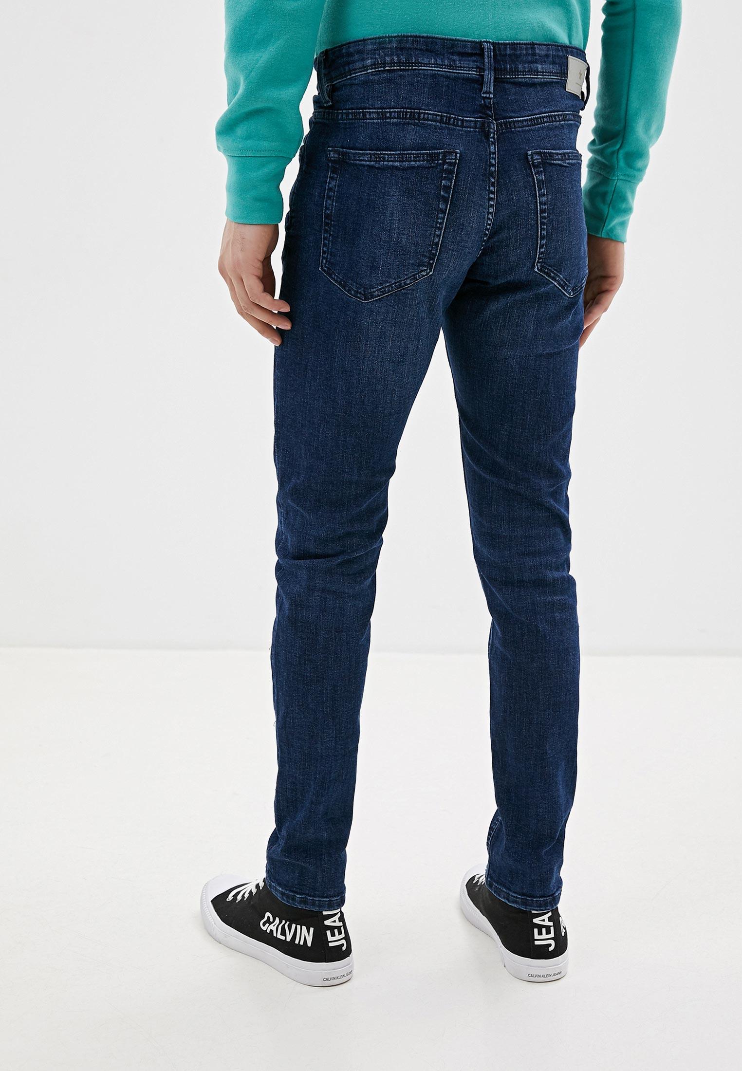 Зауженные джинсы Celio (Селио) POSLUE25: изображение 3