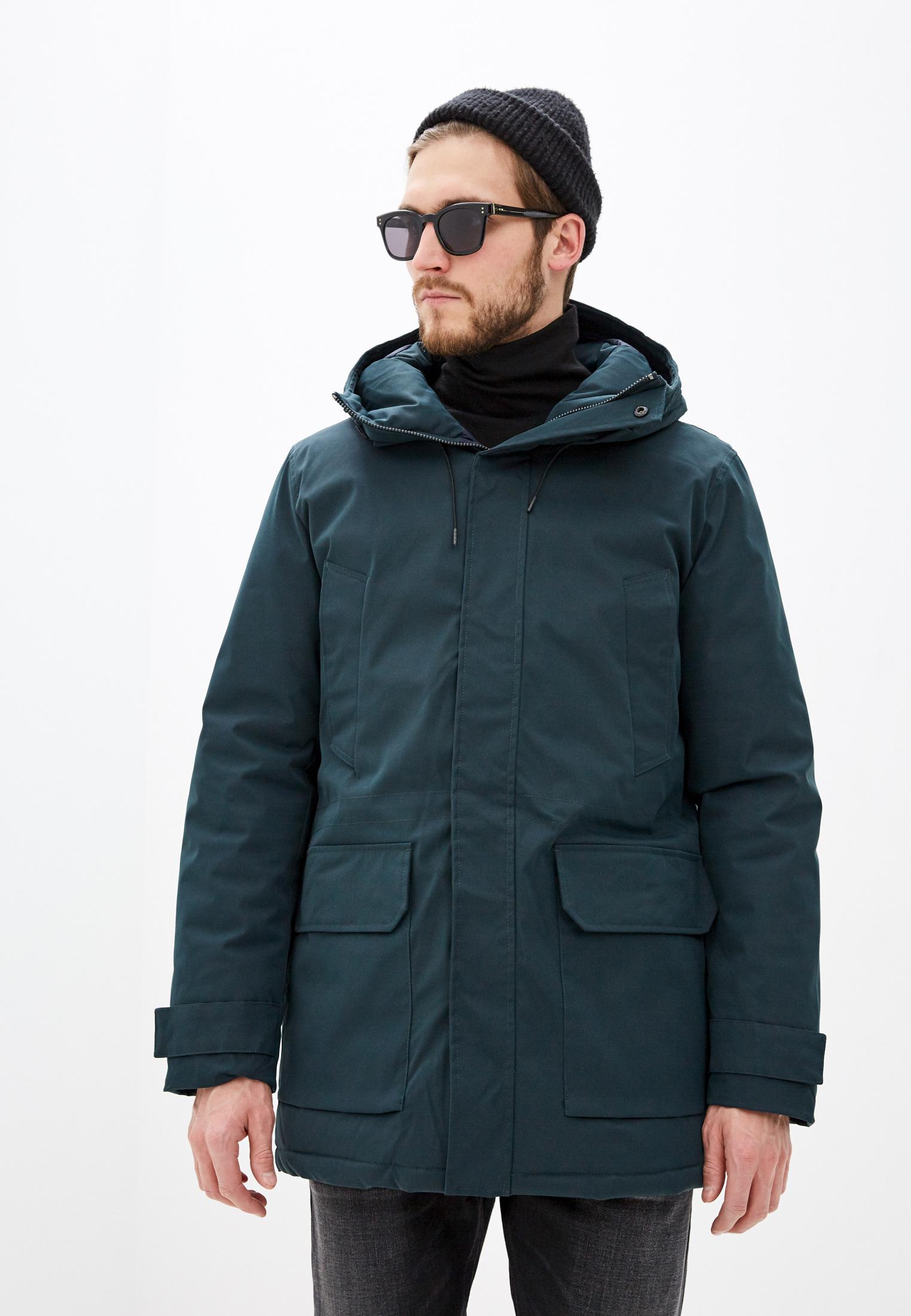 Утепленная куртка Celio (Селио) PUALASKI