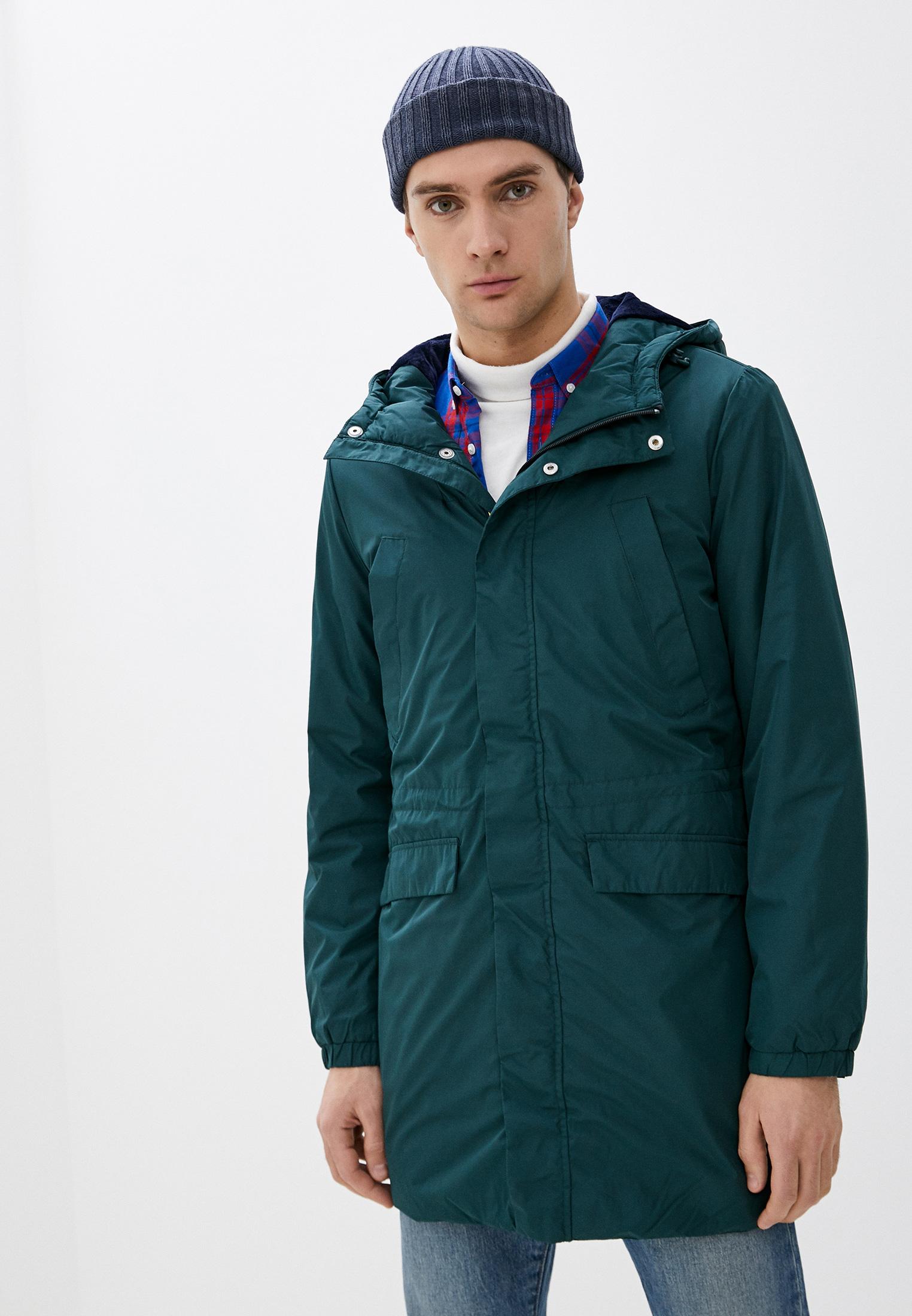 Утепленная куртка Celio (Селио) PUVENT