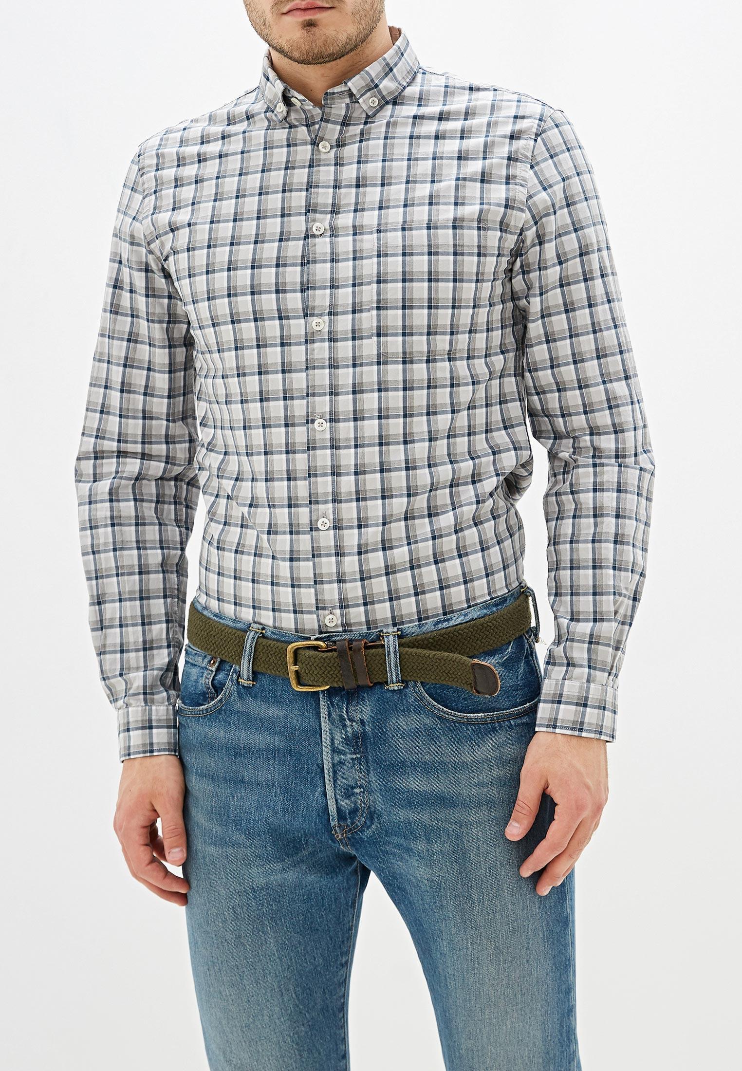 Рубашка с длинным рукавом Celio (Селио) PAWACHMEL