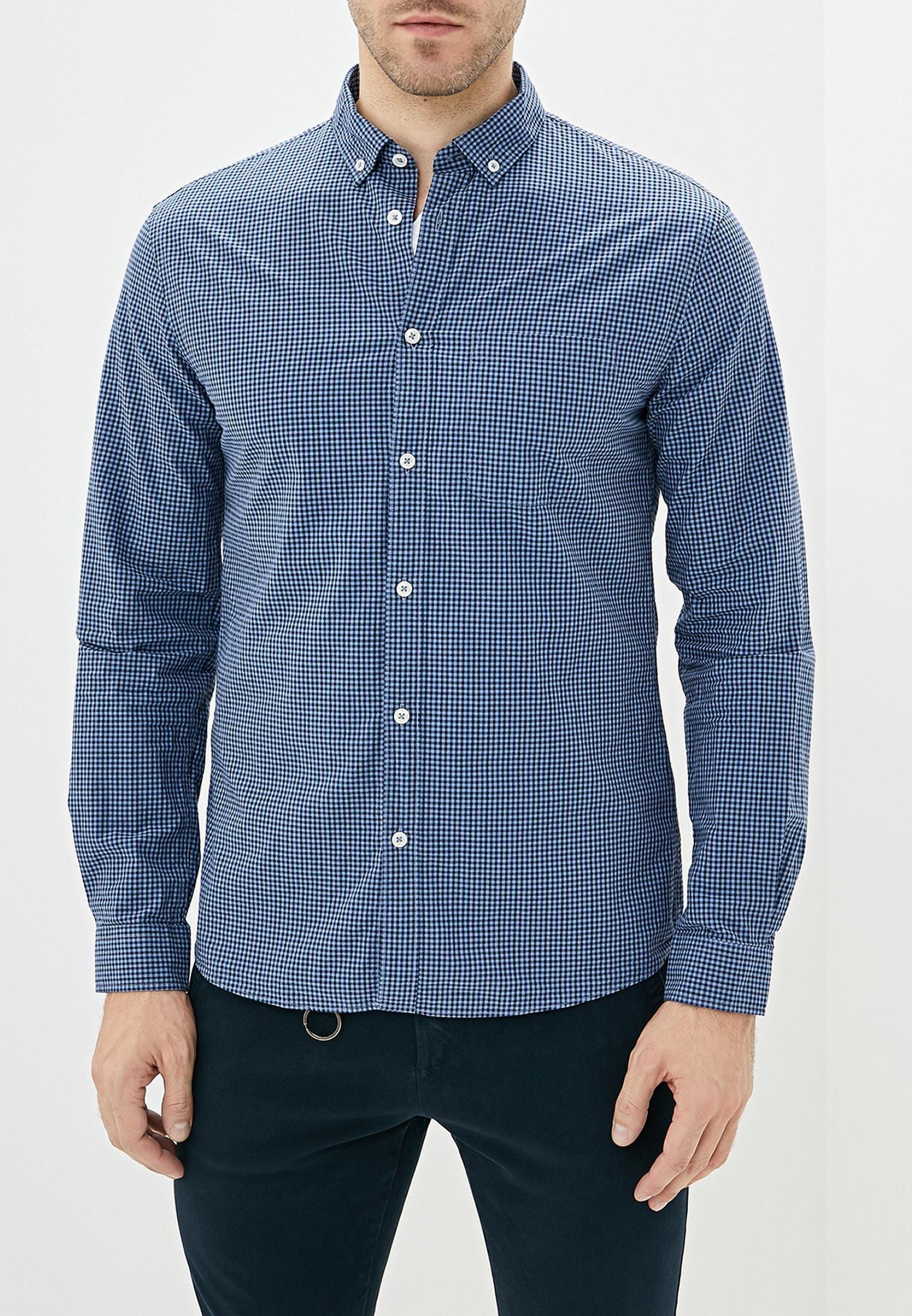 Рубашка с длинным рукавом Celio PAWAVIC