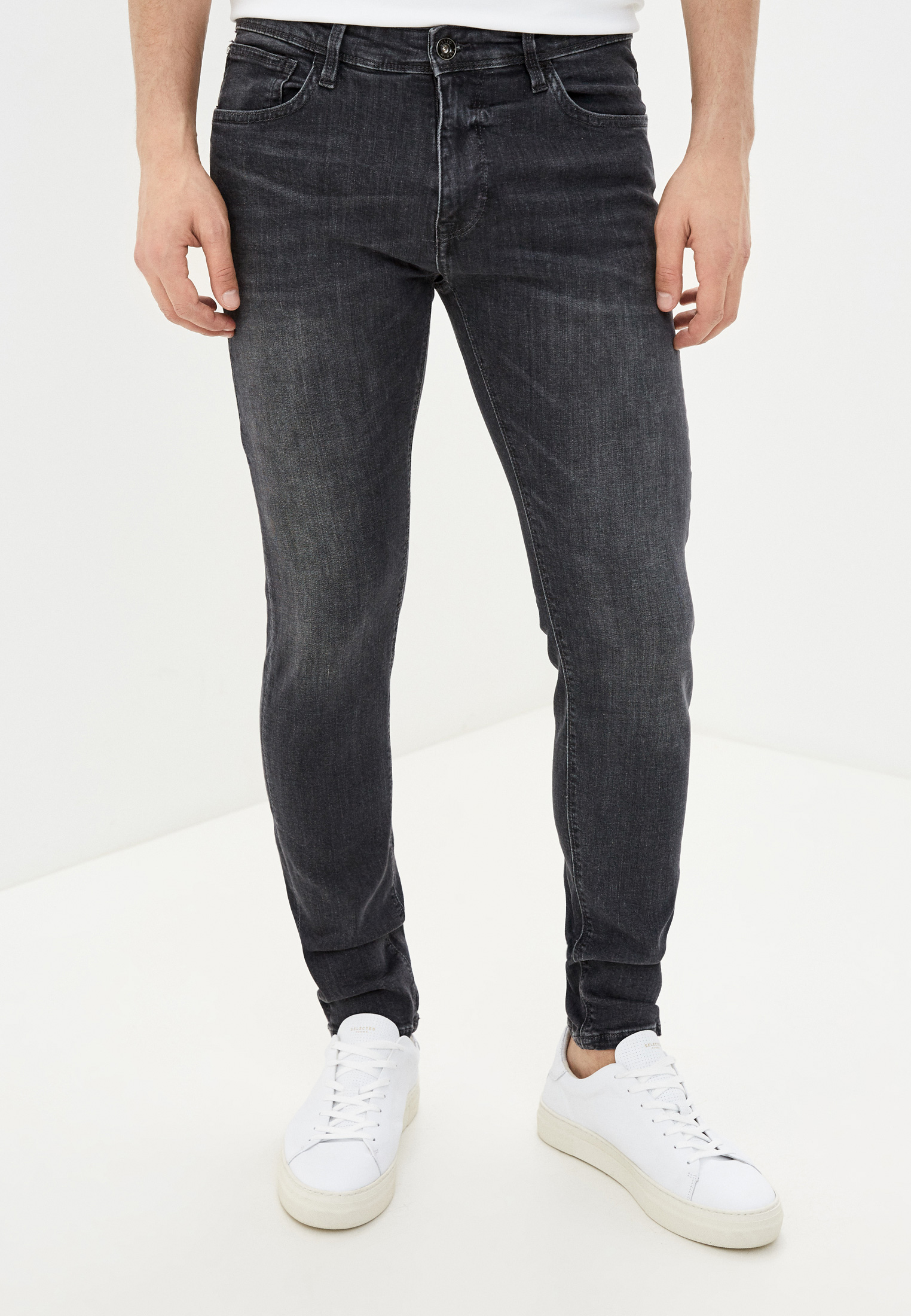 Зауженные джинсы Celio (Селио) ROSKLACK45