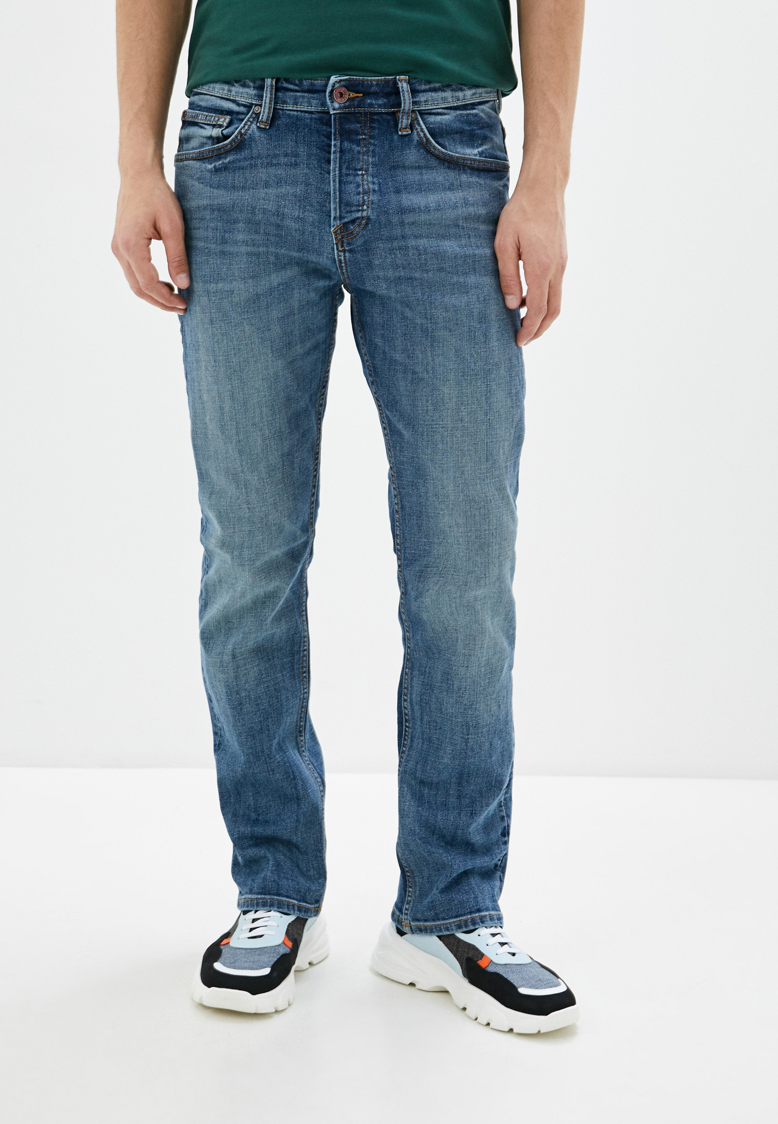 Зауженные джинсы Celio (Селио) PORTAL5