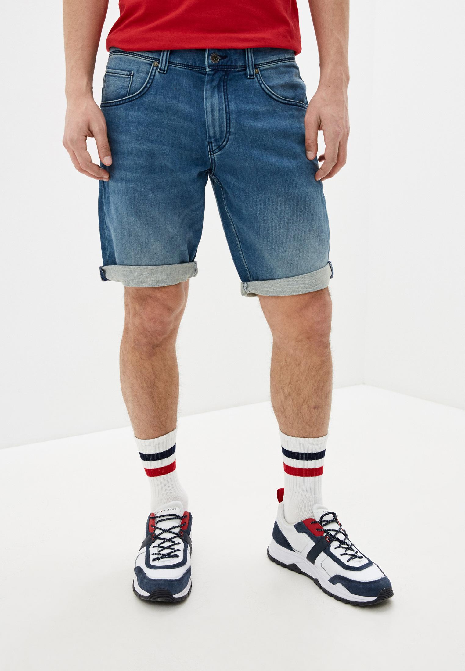 Мужские джинсовые шорты Celio (Селио) ROKLUBM