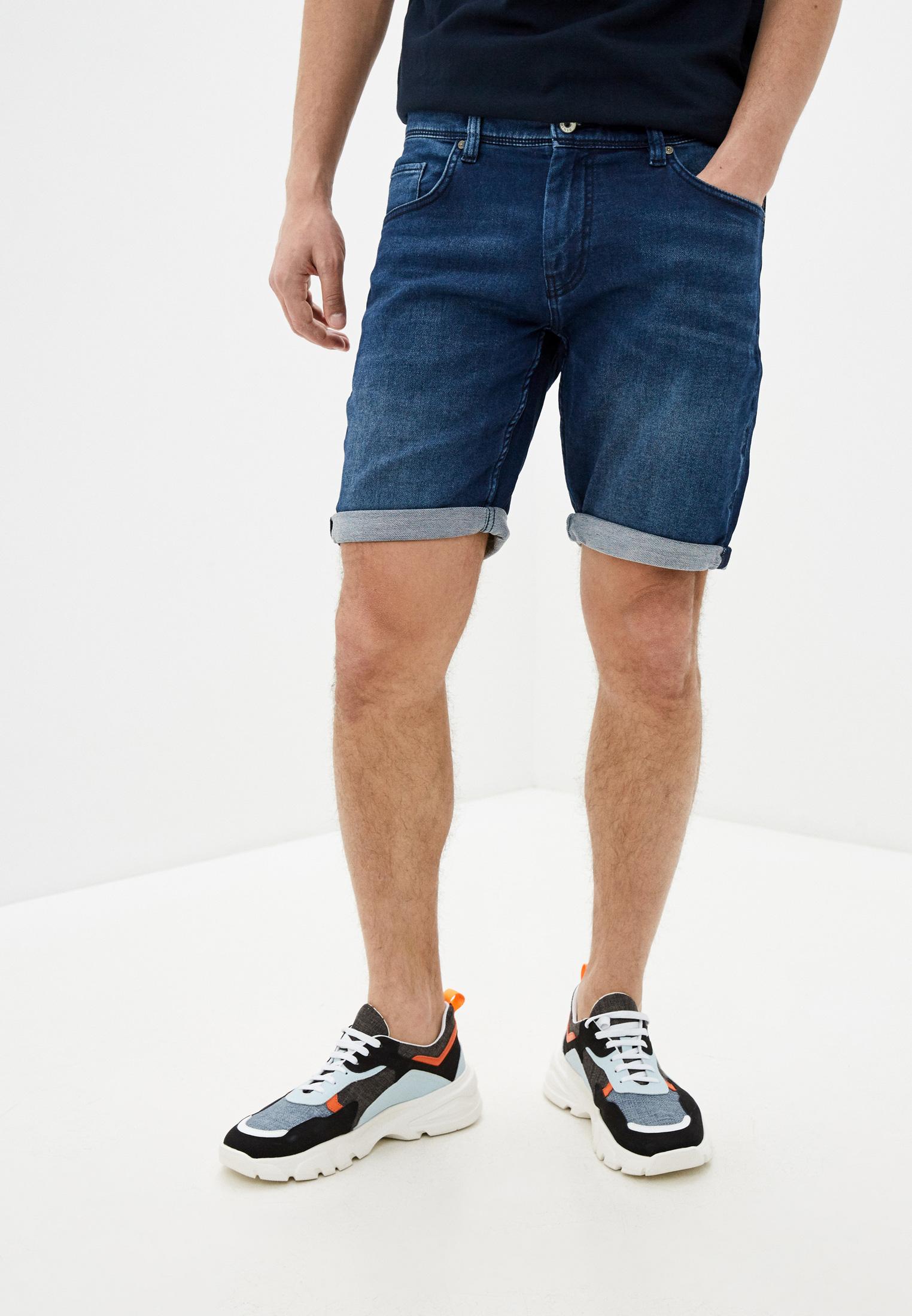 Мужские джинсовые шорты Celio (Селио) ROKNITBM