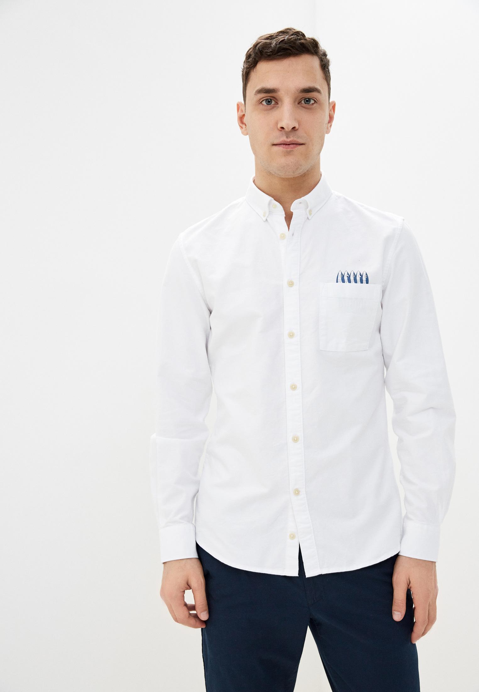 Рубашка с длинным рукавом Celio (Селио) RAOXPATCH2
