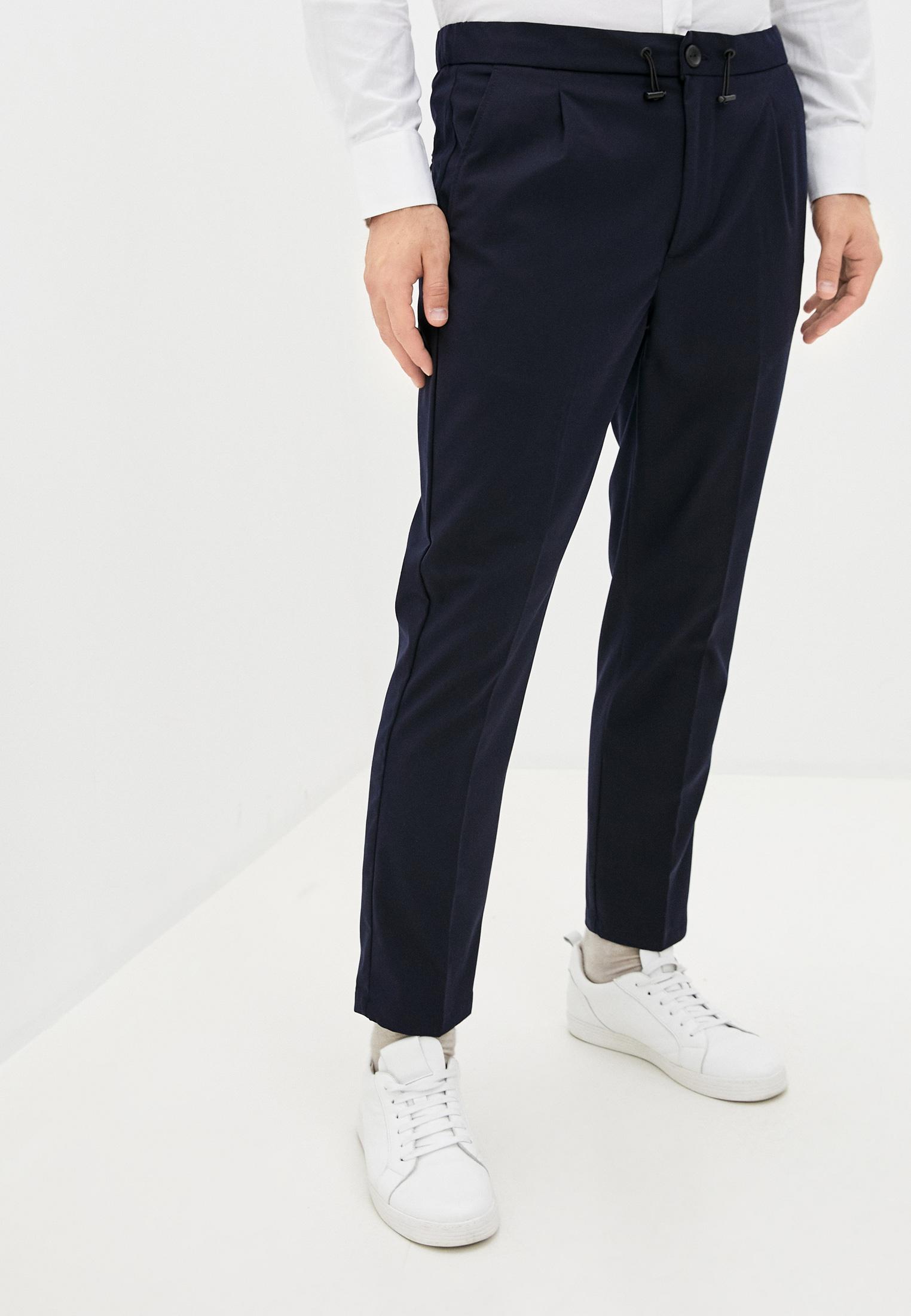 Мужские зауженные брюки Celio (Селио) AROSPI: изображение 1