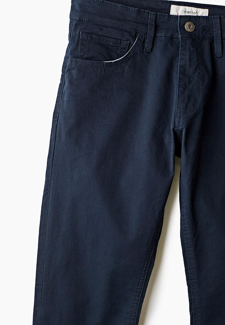 Мужские повседневные брюки Celio (Селио) MOFIRST: изображение 7
