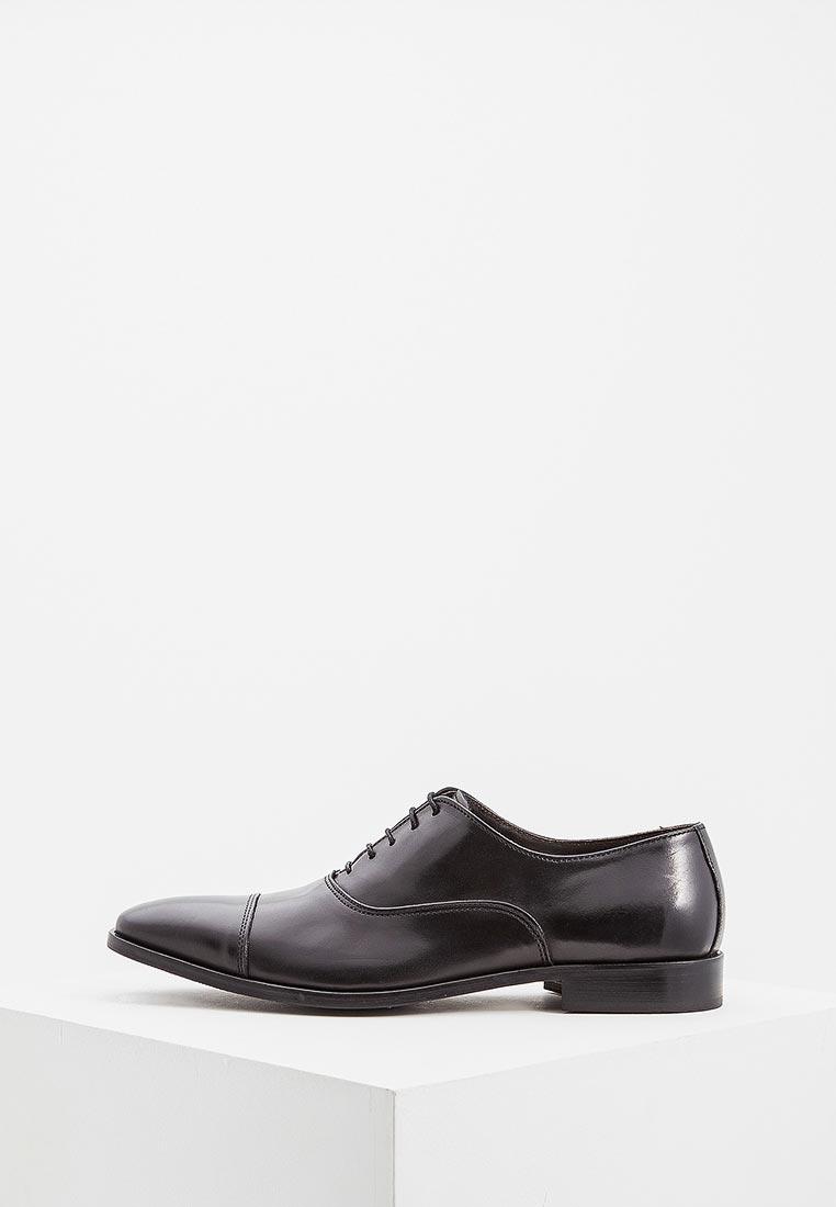 Мужские туфли Cerruti 1881 cssu00123m