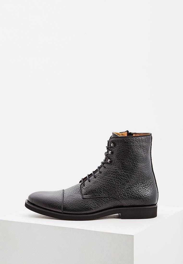 Мужские ботинки Cerruti 1881 cssu00068m