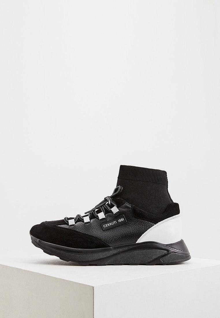 Мужские кроссовки Cerruti 1881 CSSU00359M: изображение 1