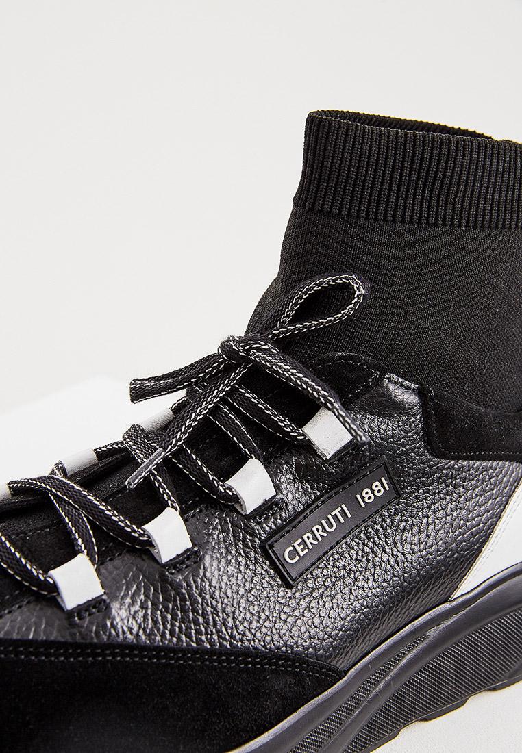 Мужские кроссовки Cerruti 1881 CSSU00359M: изображение 5
