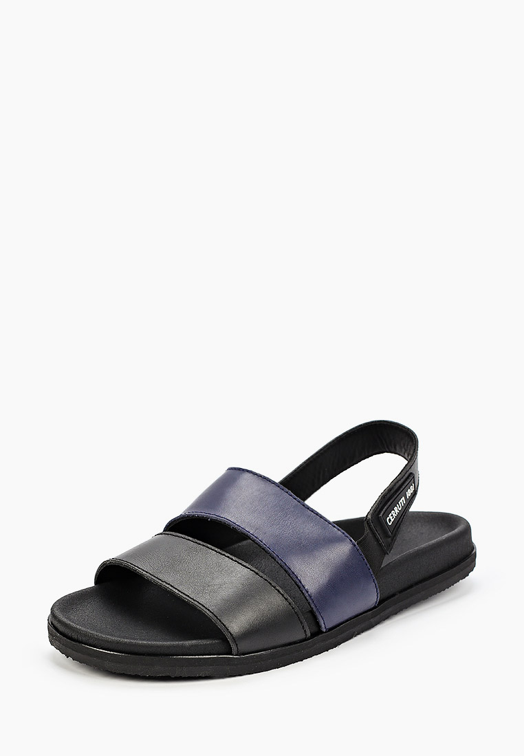 Мужские сандалии Cerruti 1881 cssu00517m: изображение 2