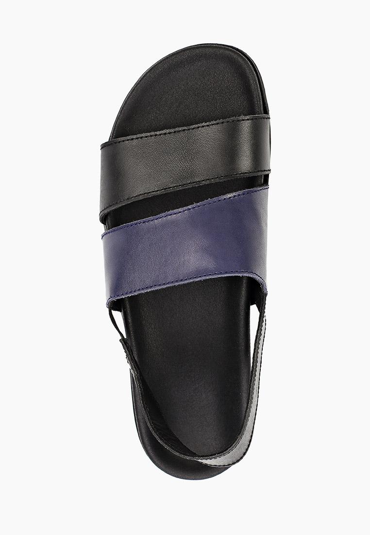 Мужские сандалии Cerruti 1881 cssu00517m: изображение 4