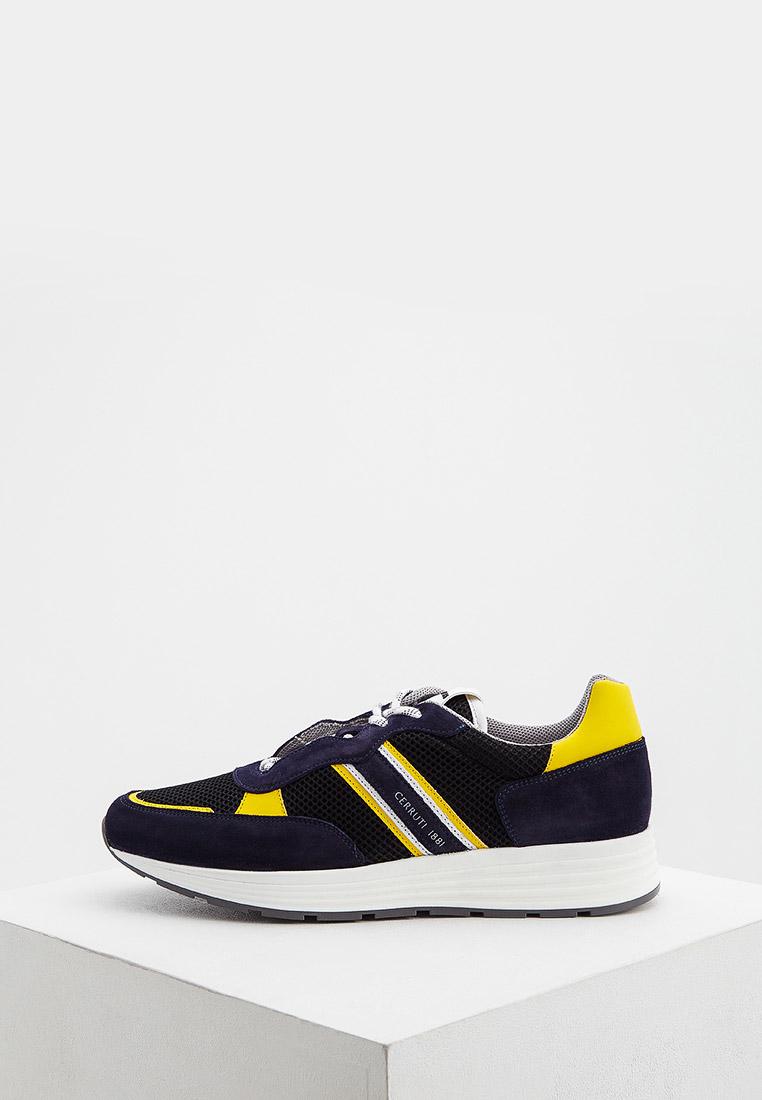 Мужские кроссовки Cerruti 1881 cssu00441t