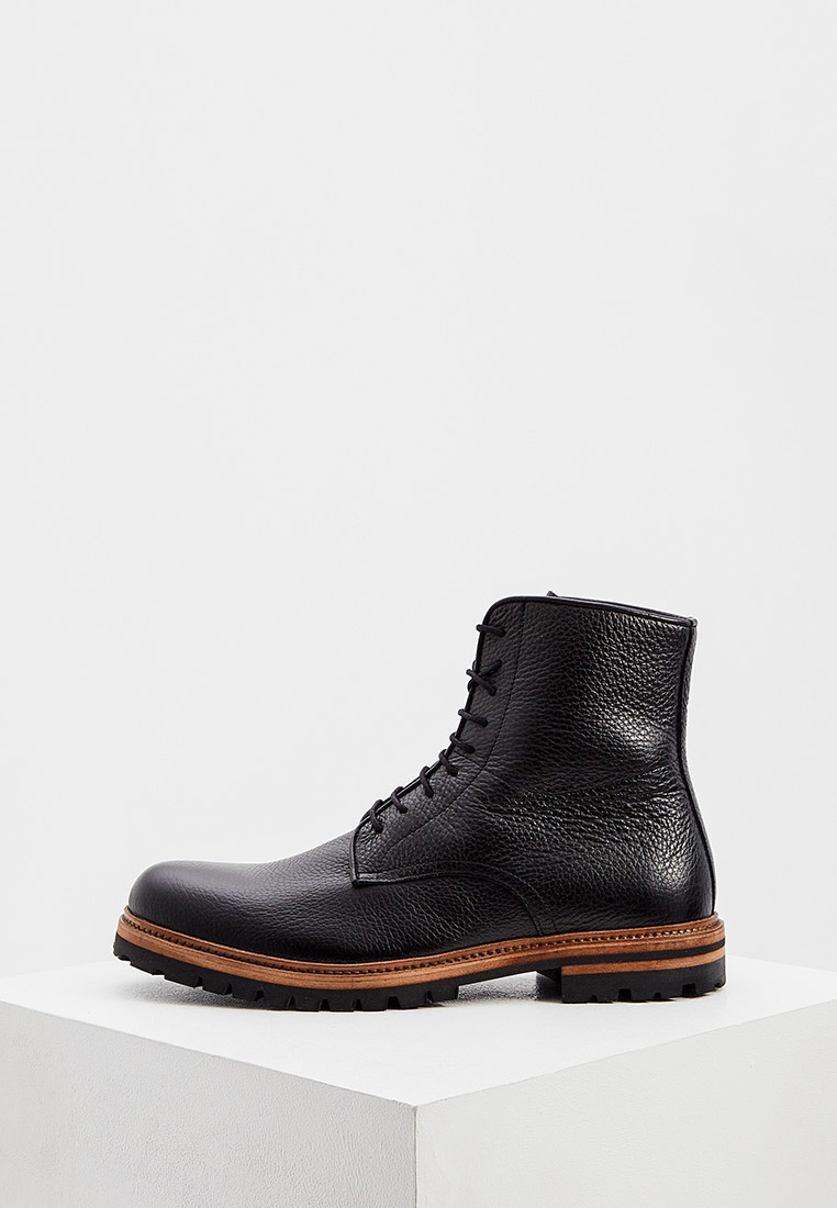 Мужские ботинки Cerruti 1881 CSSU00358M
