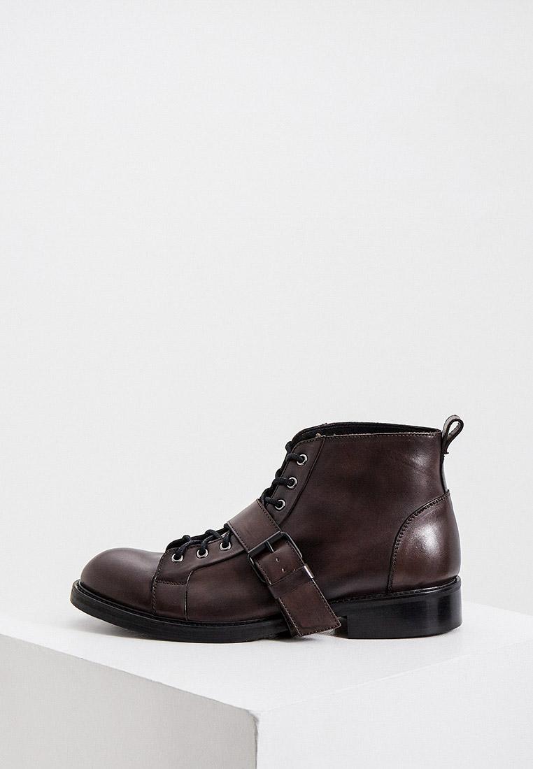 Мужские ботинки Cerruti 1881 CSSU00160M