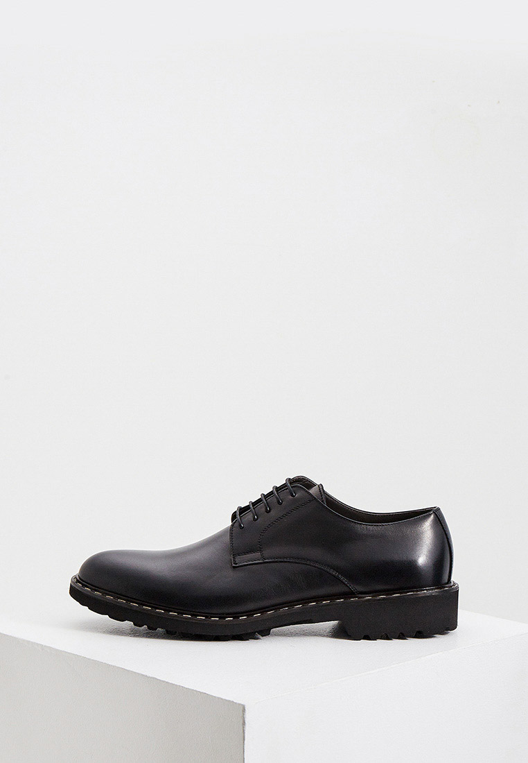 Мужские туфли Cerruti 1881 CSSU00319M