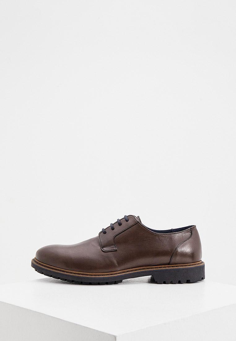 Мужские туфли Cerruti 1881 CSSU00145M