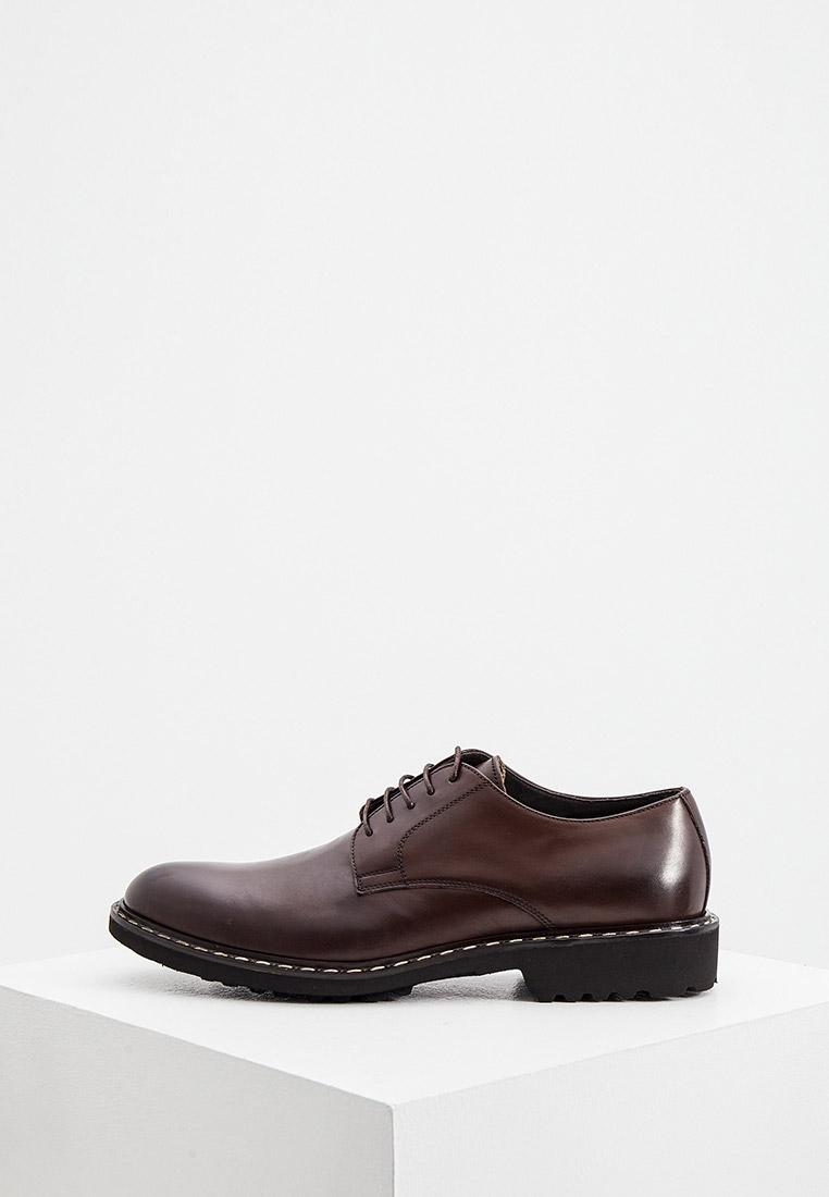 Мужские туфли Cerruti 1881 CSSU00319MPPE