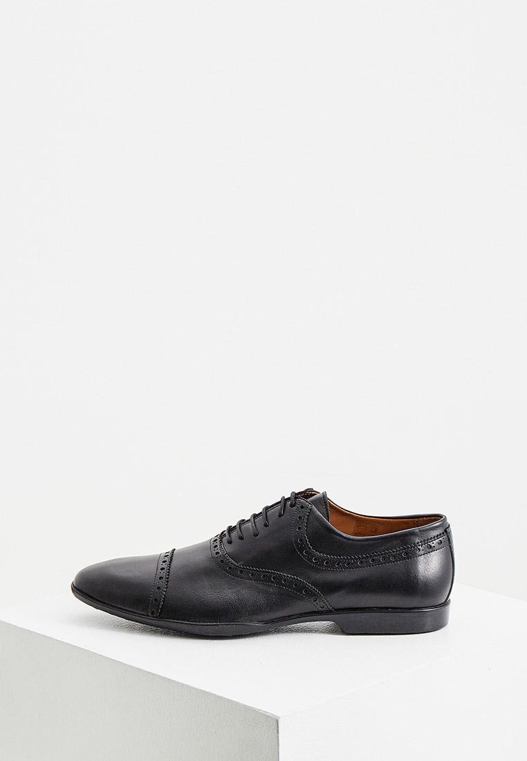 Мужские туфли Cerruti 1881 CSSU00414MPPE