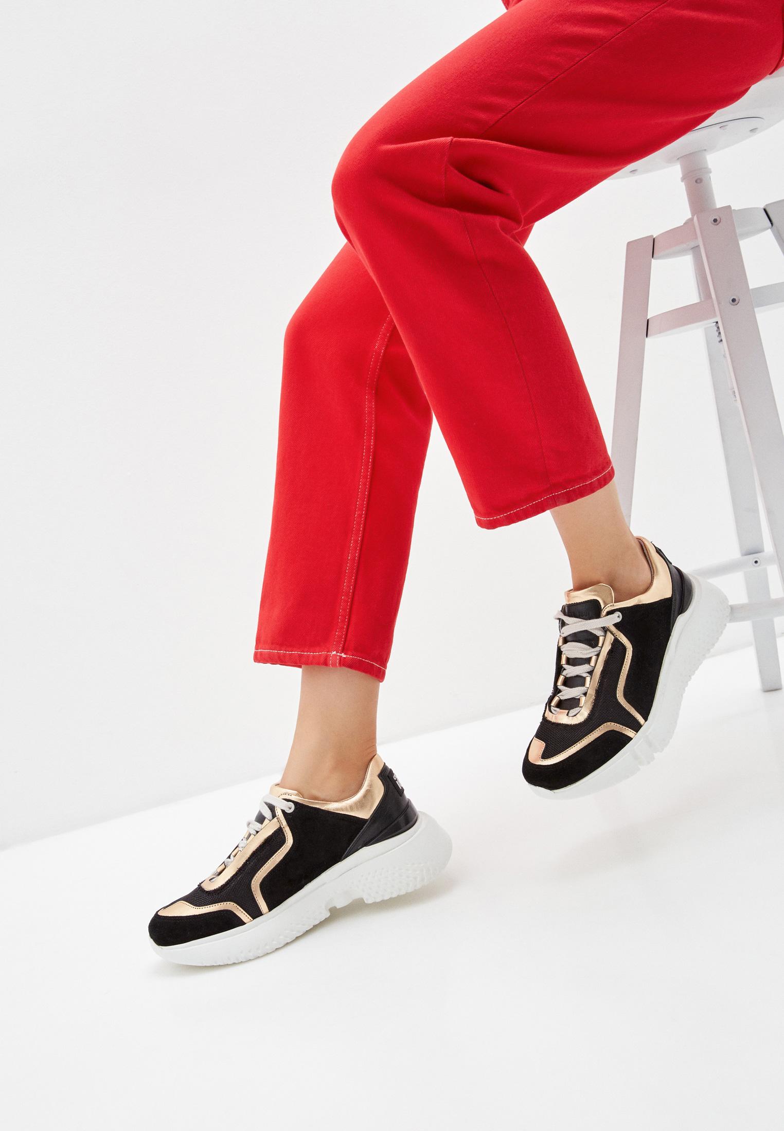 Женские кроссовки Cerruti 1881 CSSD00496T: изображение 6