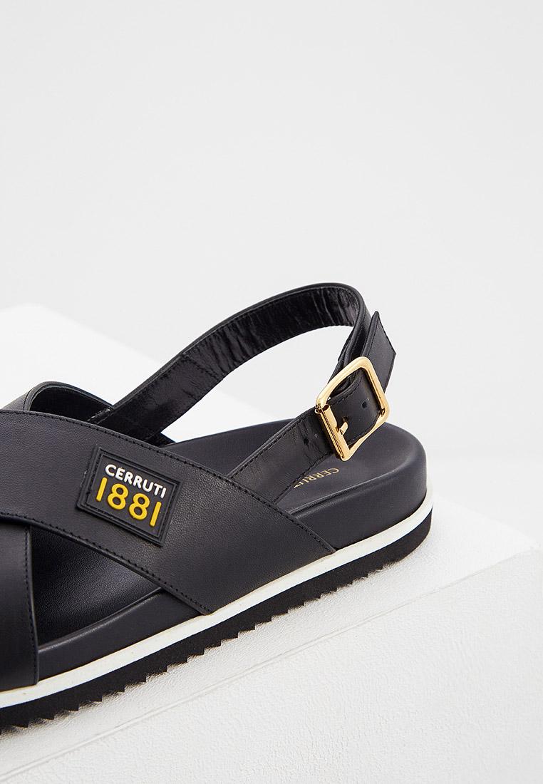 Женские сандалии Cerruti 1881 CSSD00511: изображение 4