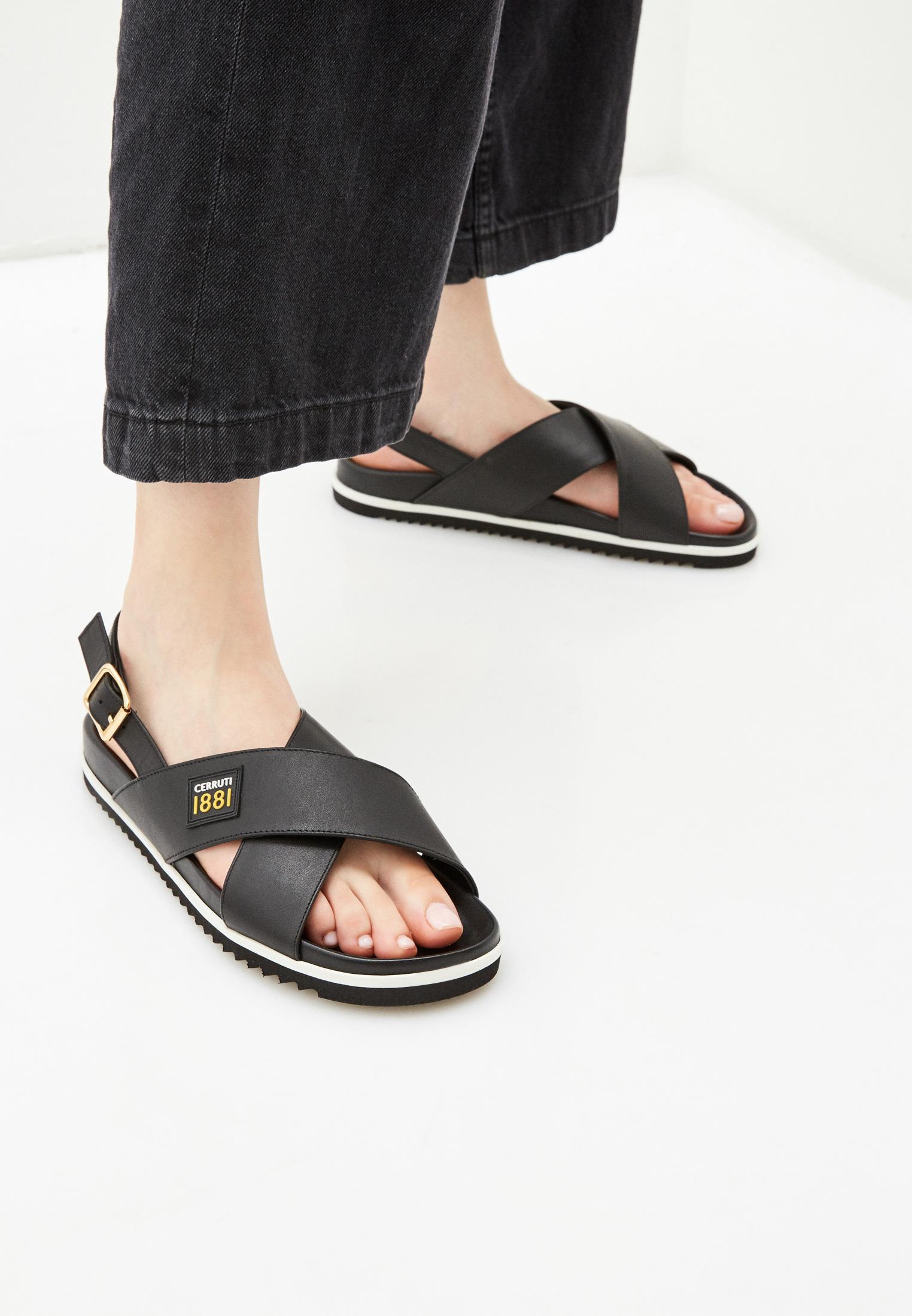 Женские сандалии Cerruti 1881 CSSD00511: изображение 6
