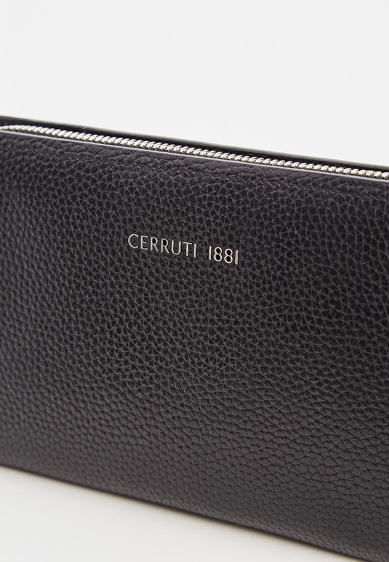 Кошелек Cerruti 1881 CEMA00925M: изображение 7