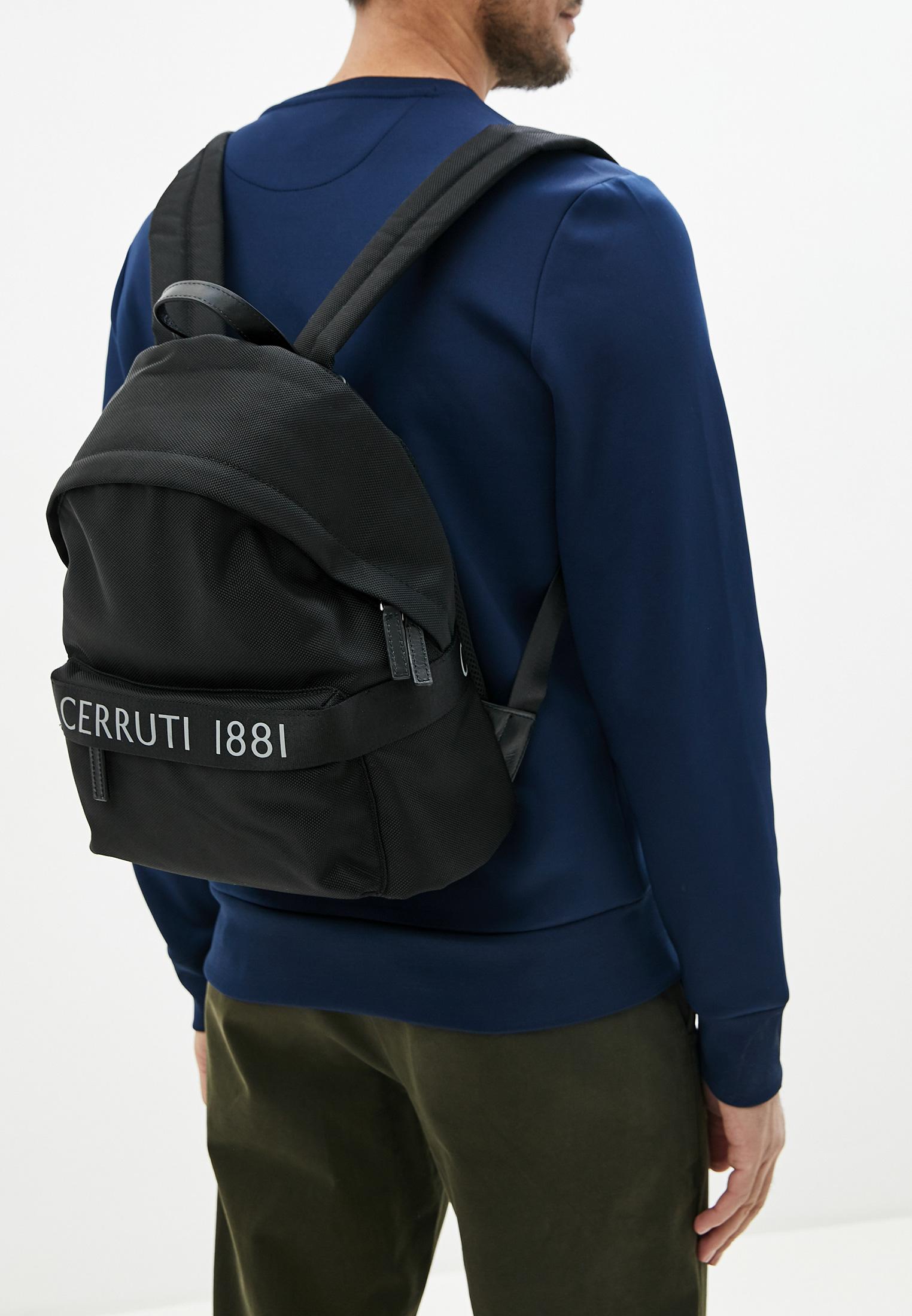 Городской рюкзак Cerruti 1881 ceza03849n: изображение 6