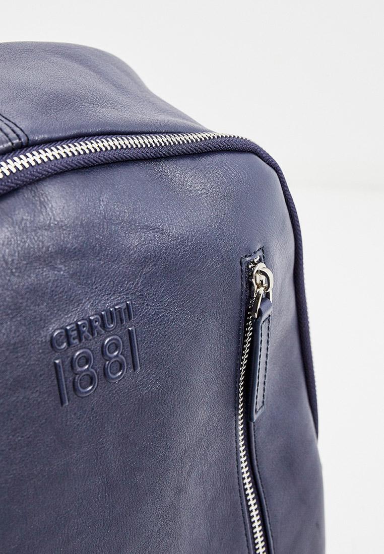 Городской рюкзак Cerruti 1881 CEZA04884M: изображение 3