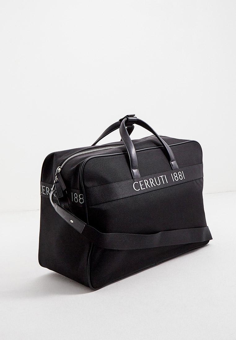 Дорожная сумка Cerruti 1881 CEBR03850N: изображение 2