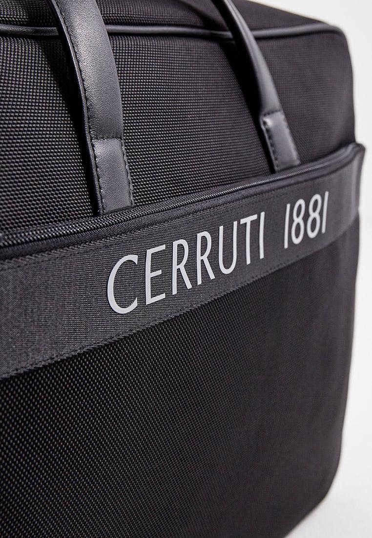 Дорожная сумка Cerruti 1881 CEBR03850N: изображение 3