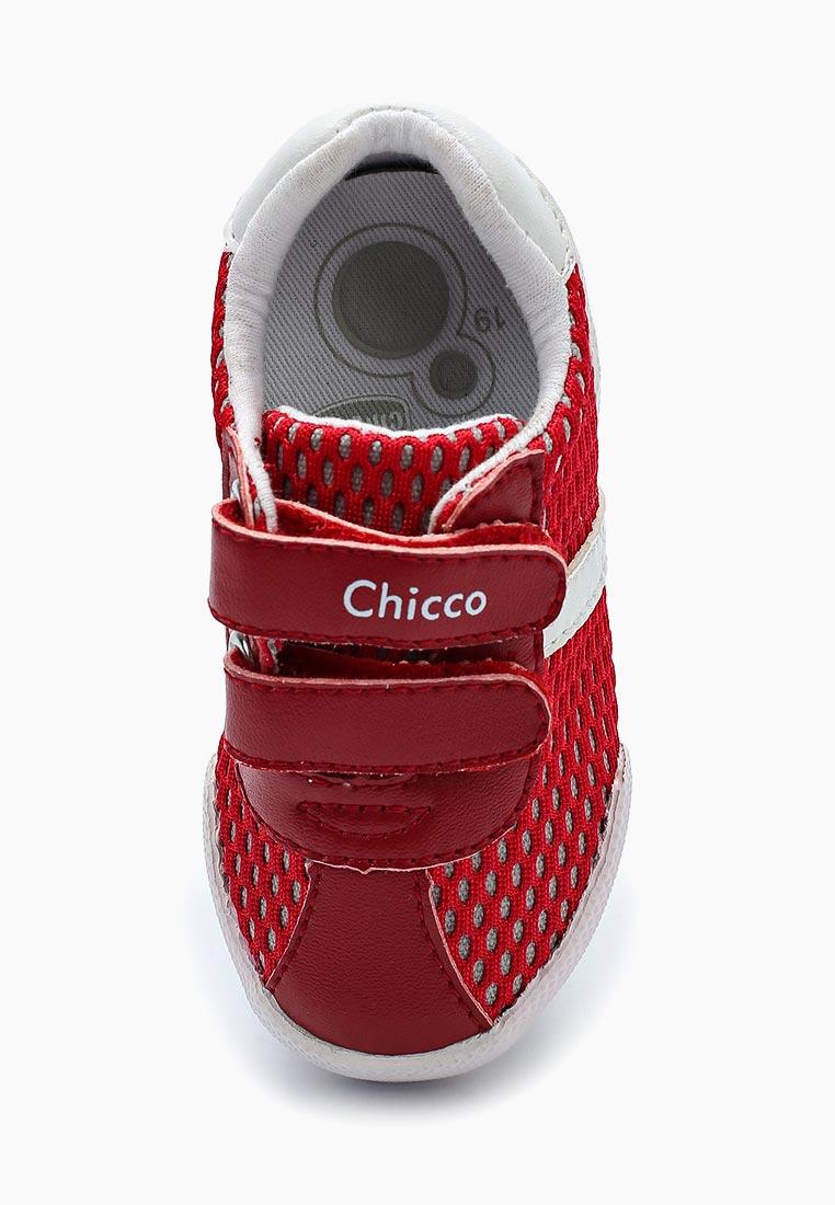 Кеды для мальчиков Chicco 1059466000000: изображение 4