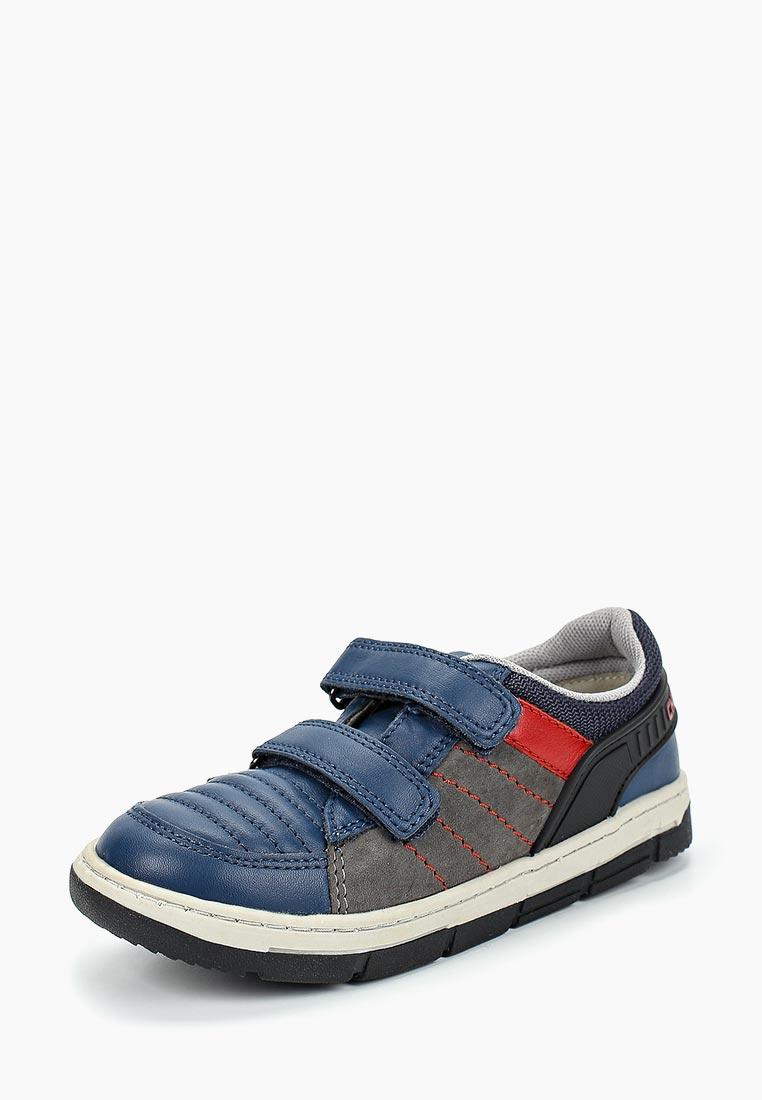 Ботинки для мальчиков Chicco 1058601000000