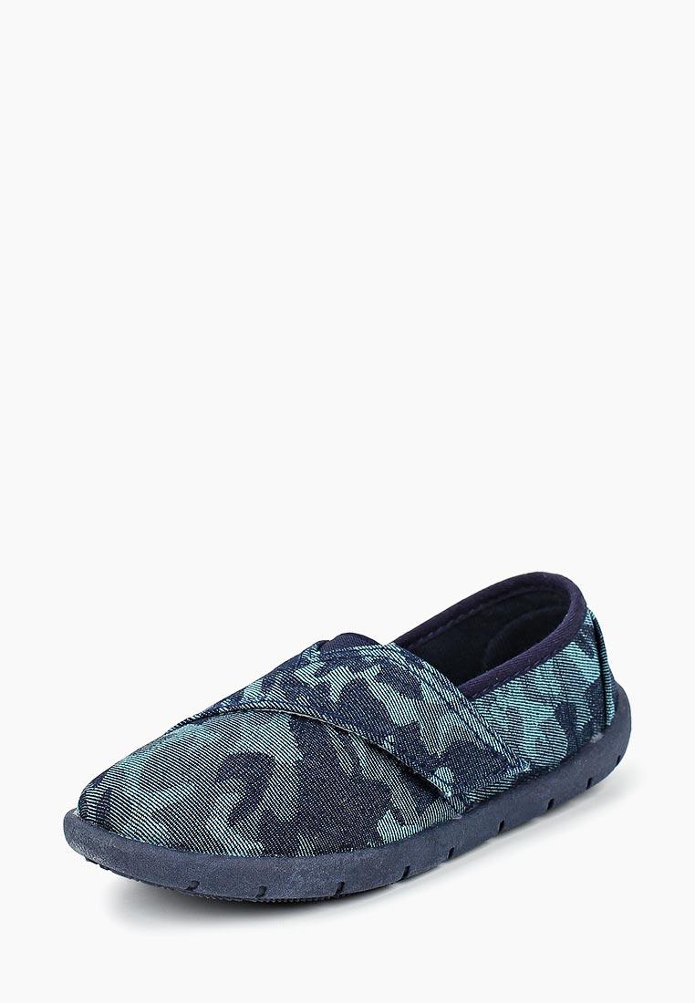 Домашняя обувь для мальчиков Chicco 1060721000000