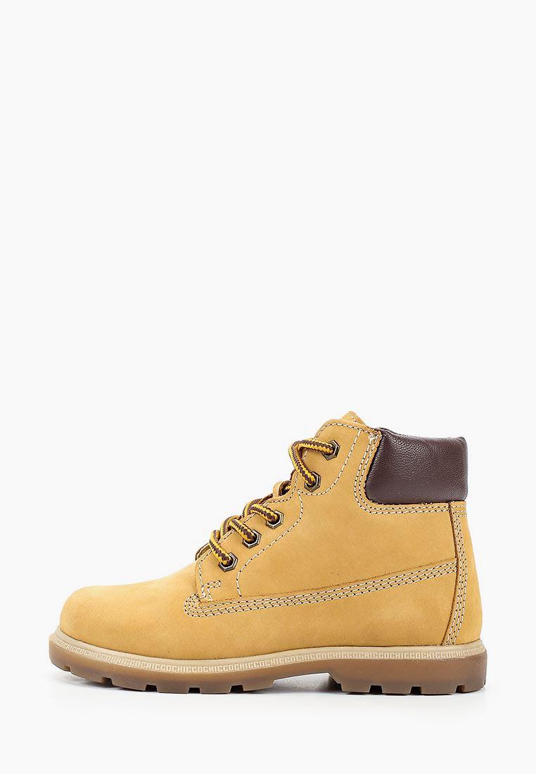 Ботинки для мальчиков Chicco 1062587000000
