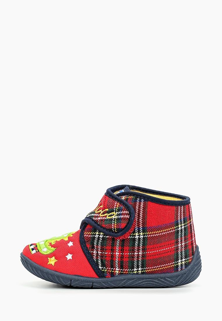 Домашняя обувь для мальчиков Chicco 1062735000000