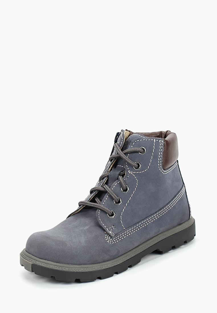 Ботинки для мальчиков Chicco 1054516000000