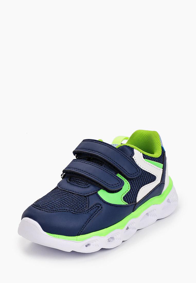 Кроссовки для мальчиков Chicco 1065461000000: изображение 2