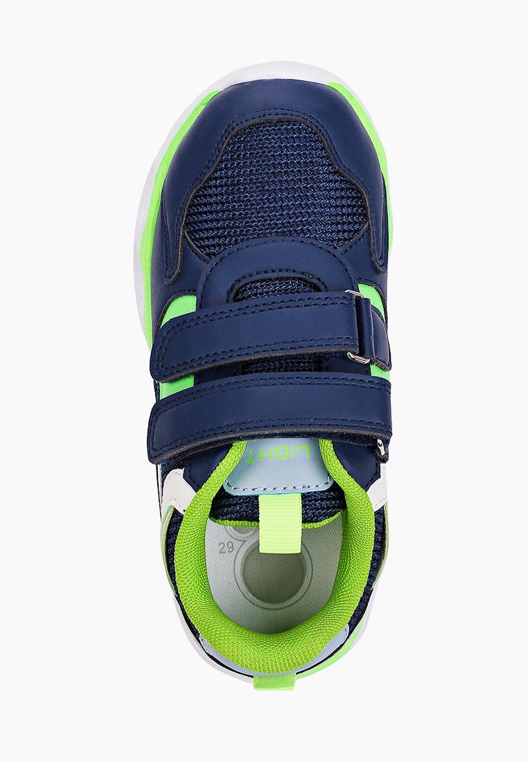 Кроссовки для мальчиков Chicco 1065461000000: изображение 4