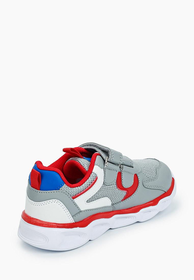 Кроссовки для мальчиков Chicco 1065461000000: изображение 3