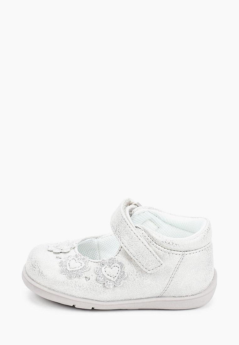 Туфли для девочек Chicco 1063509000000