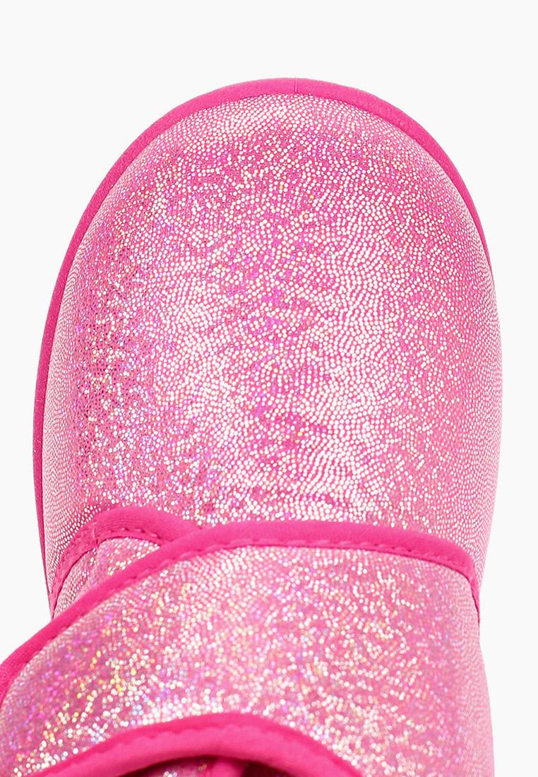 Домашняя обувь Chicco 1064761000000: изображение 4