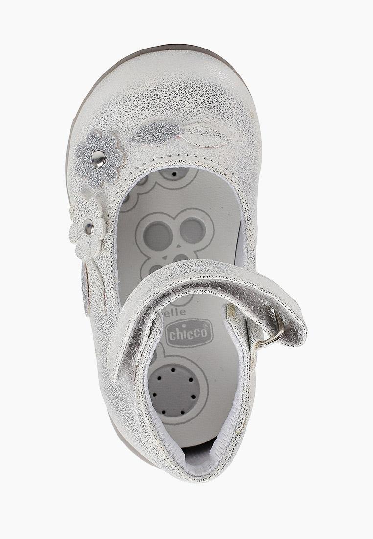 Туфли Chicco 1065688000000: изображение 4
