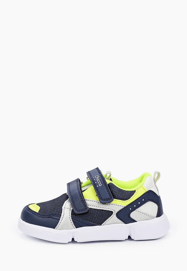 Кроссовки для мальчиков Chicco 1063595000000
